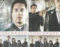 Torchwood 1-2