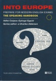 Into Europe - The Speaking Handbook (+DVD)