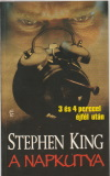 Stephen King: A Napkutya